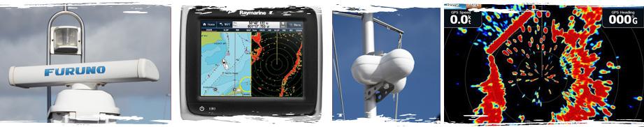 RYA Radar Course