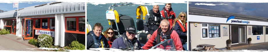 Why Chose Powerboat Training UK