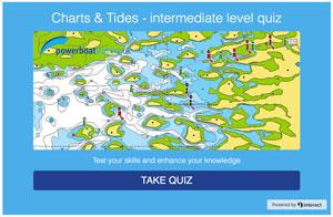 Charts_and_tides-intermediate_Quiz