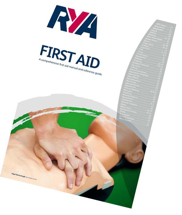 RYA_First_Aid