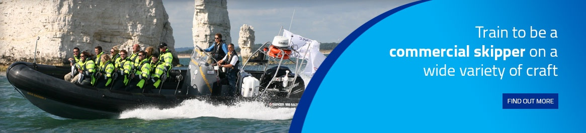 RYA_Commercial_Powerboat_Yachtmaster_Courses_Training