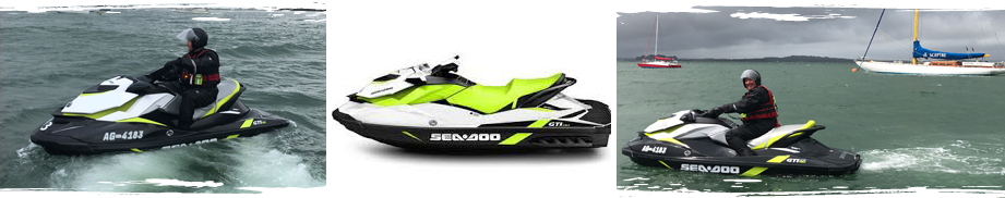 Our Jetskis-Personal Watercraft