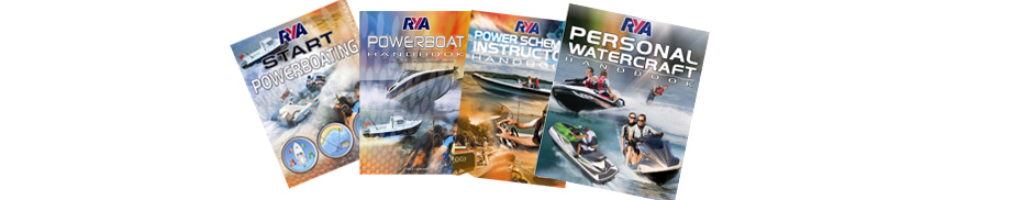 Personal Watercraft Instructor books